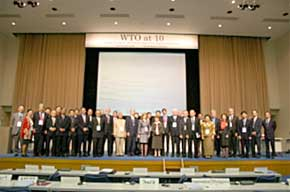 First Day(Group photograph of the participants)