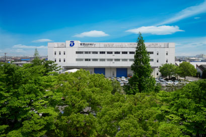 東朋テクノロジー株式会社 稲沢ものづくり開発本部