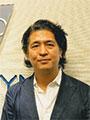 株式会社バルクホールディングス 代表取締役CEO 石原紀彦